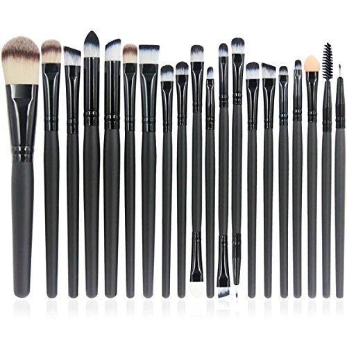 melee-20-pieces-makeup-brush-set-professional-face-eye-shadow-eyeliner-foundation-blush-lip-makeup-b