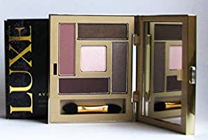 Avon Luxe Palette d'Ombres à Paupières Glamorous Roses 9g