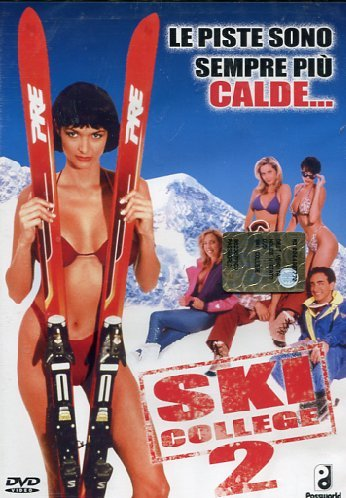 Ski college 2 [IT Import]