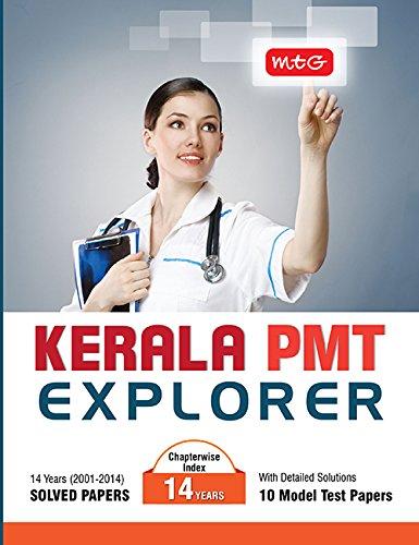 Kerala PMT Explorer (2014)