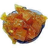 Simply Raw : Mango Cubes Aam Papad Real Mango Candy (900 GRM)