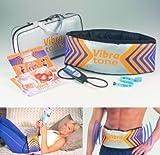 Takestop® - Cinturón vibratorio para reafirmar glúteos, cintura y abdominales