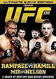 UFC 130: Rampage Hamill kostenlos online stream