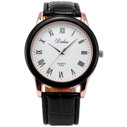 Dalas dal-8098waa452–orologio: nero