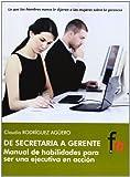 De Secretaria A Gerente (Administracion - Empresa)