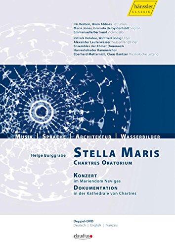 Burggrabe, Helge - Stella Maris (2 DVDs)