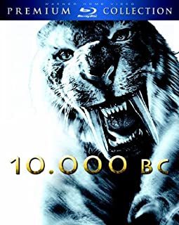 10.000 BC - Premium Collection [Blu-ray]