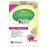 Culturelle Kids Chewables, 30 ct