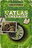 """Afficher """"L'Atlas d'Emeraude n° 1<br /> L'atlas d'émeraude"""""""