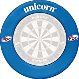 Unicorn Striker EVA Dartboard-Einfassung, Blau