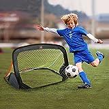 eShop Pop-Up Fußballtor