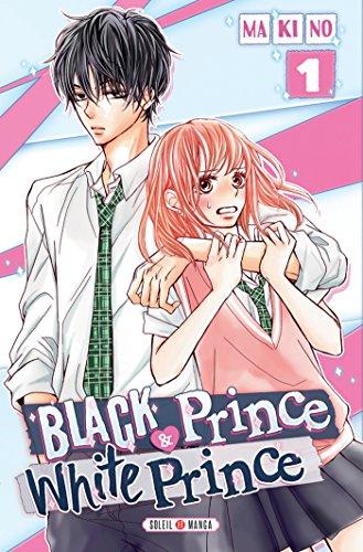 Black Prince & White Prince T01 par [Makino]