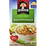 Quaker Instant Apples/Cinnam. 430 g