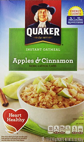 quaker-instant-oatmeal-apple-cinnamon-10x43g