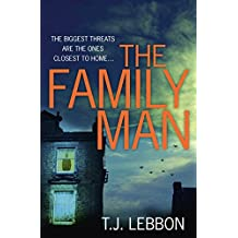 The Family Man: An edge-of-your-seat read that you won't be able to put down