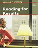 Reading for Results, 9th Ed + Getting Focus Cd + Hm Vocabulary Cd