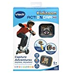 VTech Action Cam HD Action Camera for Kids, Kids Digital Camera for Outdoor Sports, Handy & Waterproof Video Digital…