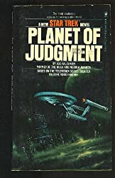 Planet of Judgment (Star Trek TOS)