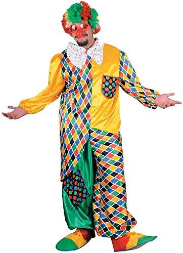 Disfraz Payaso Bandolino