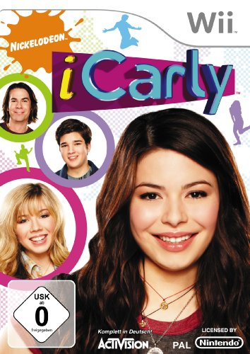 iCarly [Edizione : Germania]