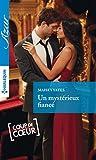 Un mystérieux fiancé (Azur)