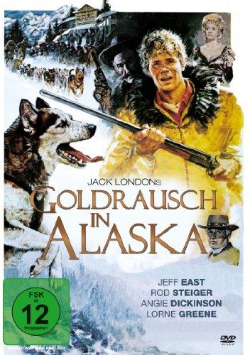 Goldrausch in Alaska (DVD)