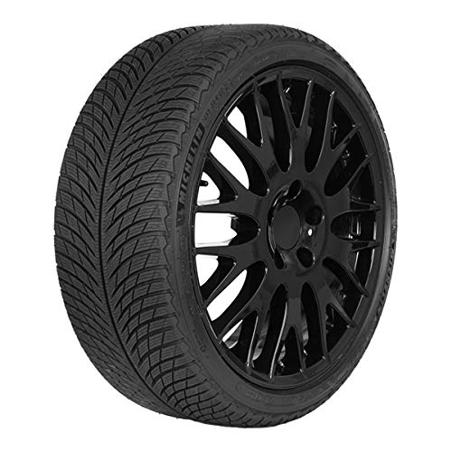 Michelin 524245 235/65/R17 104H - C/B/68DB - Pneumatici invernali per SUV e t