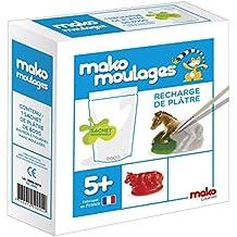Mako Créations - 39004 - Echarge De Pltre Spécial Création Moulage Pltre- Loisirs Créatifs