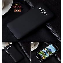 Prevoa ® 丨 Funda Carcasa Caso de la cubierta protectora original para XiaoMi Mi2 M2 Mi2s smartphone -- Negro