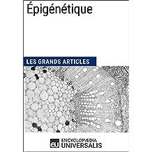 Épigénétique: Les Grands Articles d'Universalis