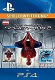 Spiderman: Web thread suits pack PS4 [Zusatzinhalt] [PSN Code für österreichisches Konto]