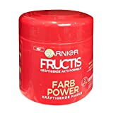 Garnier Fructis Color Power Mask Container 300ml