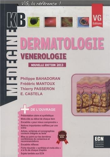 Dermatologie vnrologie
