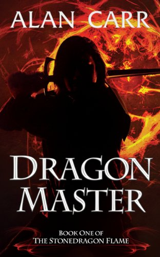 Dragon Master (Stonedragon Flame #1)