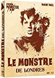 Le Monstre de Londres [Combo Blu-ray + DVD]