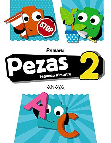 GLOBALIZADO 2PRIM 2TRIM PEZAS GAL