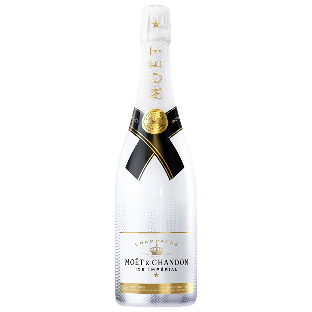Moët & Chandon Ice Imperial Non Vintage Champagne 75 cl