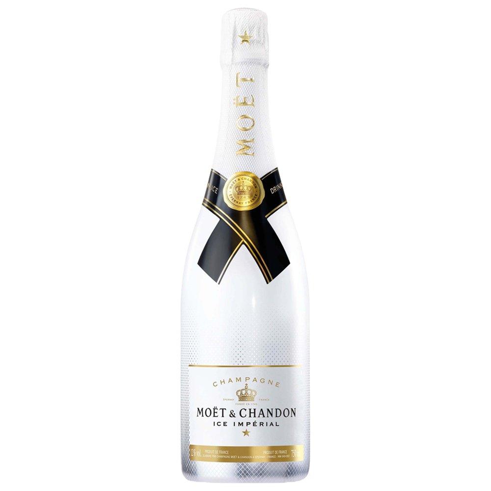 Moët & Chandon Ice Imperial Non Vintage Champagne 75 cl