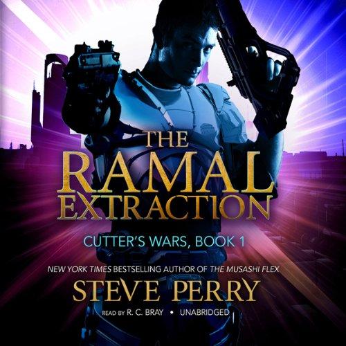 The Ramal Extraction  Audiolibri