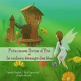 Princesse Brise d'Été et le cadeau étrange des fées: (Livres enfants) (Livres de valeur pour enfants t. 1)