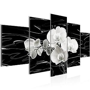 Orchideen Bilder 5 Teilig   Deine-Wohnideen.de