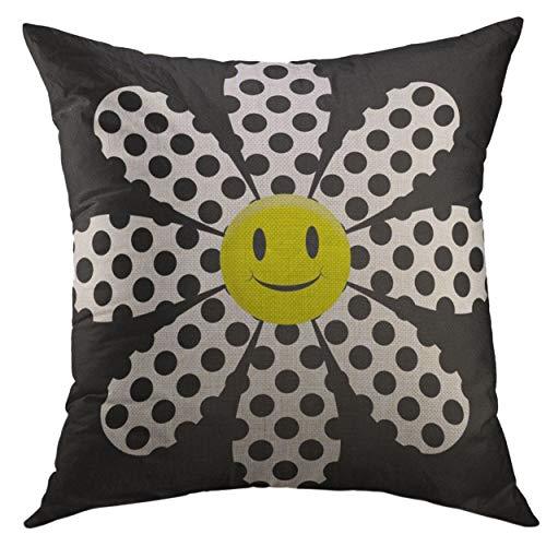 Jocper Decorativo Throw Pillow Cover Funda para sofá Cama Sofá Decoración para...