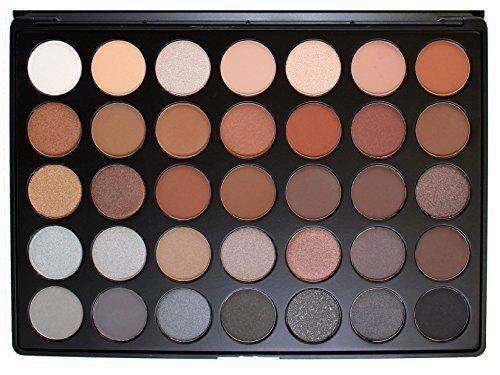 Morphe Koffee Eyeshadow Palette - 35K by Morphe