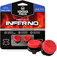 KontrolFreek FPS Freek Inferno per Playstation 4 (PS4) e PlayStation 5 (PS5) | Levette Performance | 2 Alte Co