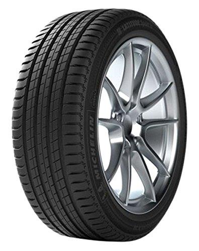 Michelin Latitude Sport 3 - 235/55/R19 101W - C/A/71 - Sommerreifen