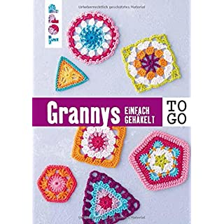 Granny Squares Buch Heimwerker Marktde