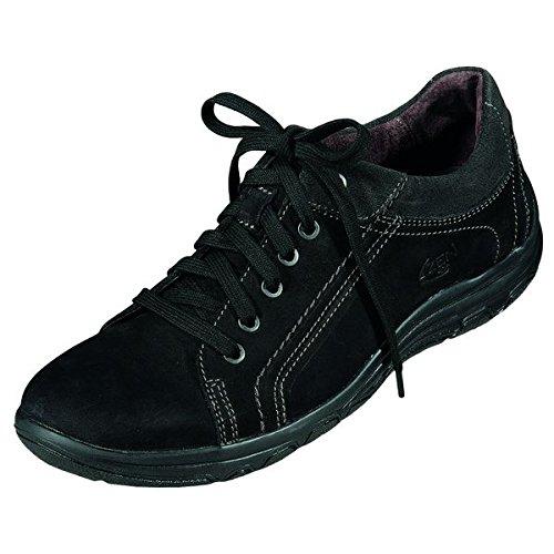 550341 Zen, chaussures basses homme Noir - Noir