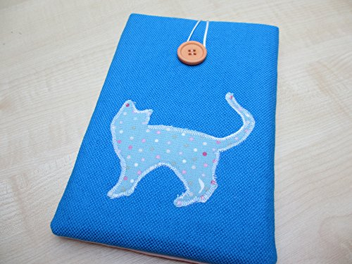 6-tablet-case-with-appliqued-cat-for-kindle-kobo
