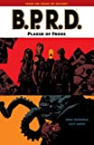 Image de B.P.R.D. Volume 3: Plague of Frogs