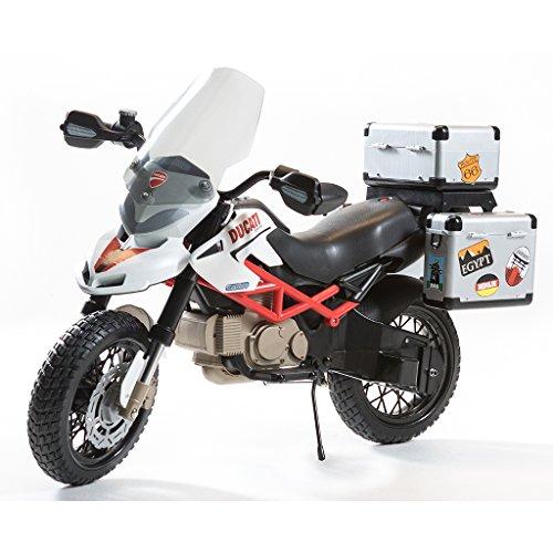 Peg Perego Moto Ducati GP 2014